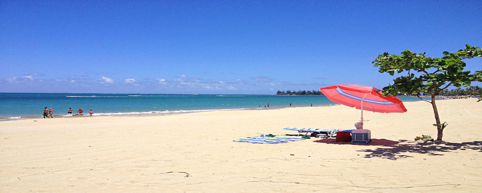beaches discover puerto rico