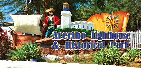 Arecibo Ligthhouse & Historical Park
