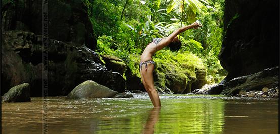 Parque Nacional del Río Tanamá